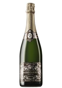 André Clouet Silver Brut Nature NV 750 ml